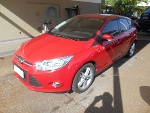Foto Ford Focus Hatch SE 2.0 16V PowerShift (Aut)