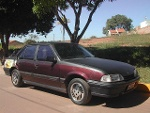 Foto Gm Chevrolet Monza 1993