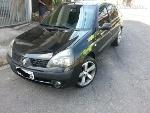 Foto Renault clio 1.6 privilége sedan 16v flex 4p...