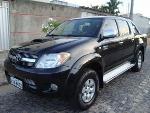 Foto Toyota Hilux SRV Automatica 2008 3.0 4X4 Diesel...