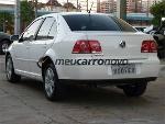 Foto Volkswagen bora 2.0MI 4P 2008/2009 Gasolina BRANCO