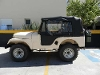 Foto Jeep Willys 1958 - 6 Cilindros Original
