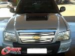 Foto GM - Chevrolet S10 Advantage 2.4 C. S. 11/ Prata