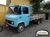 Foto Mb 608 carroceria - usado - azul - 1986 - r$...