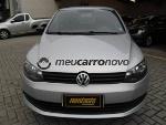 Foto Volkswagen gol 1.0 city 4p 2013/ flex prata