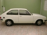 Foto Chevrolet CHEVETTE hatch