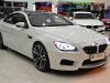Foto BMW M6 Gran Coupe