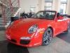 Foto Porsche 911 Carrera S Cabriolet 3.8