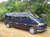 Foto Volkswagem Eurovan 98 Segundo Dono Ótimo Estado...