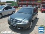 Foto Chevrolet Astra Hatch Verde 2009/2010 Gasolina...