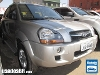 Foto Hyundai Tucson Prata 2009/2010 Gasolina em...