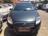 Foto Fiat linea 1.8 ESSENCE 16V 4P 2012 CINZA em...