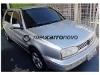 Foto Volkswagen golf glx 2.0MI 4P 1998/