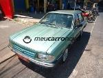 Foto Ford del rey ghia 1.8 4P 1990/ Gasolina VERDE