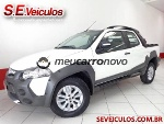 Foto Fiat strada(c. Dupla) adventure locker 1.8...