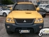 Foto L200 SAVANA - Usado - Amarela - 2010 - R$...