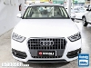 Foto Audi Q3 Branco 2012/2013 Gasolina em Goiânia