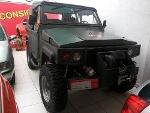 Foto Engesa 6cc Álcool - Jeep