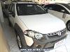 Foto FIAT PALIO Branco 2013 Gasolina e álcool em...