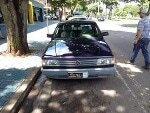Foto Saveiro CL [Volkswagen] 1995/96 cd-154818