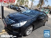 Foto Hyundai Sonata Sedan Preto 2010/2011 Gasolina...