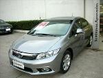 Foto Honda civic 2.0 exr 16v flex 4p automático /2014