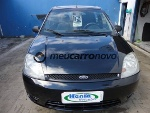 Foto Ford fiesta hatch 1.0 8V 4P 2004/ Gasolina PRETO