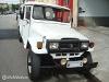 Foto Toyota bandeirante 3.7 bj50lv-b 4x4 chassi...