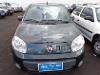 Foto Fiat Uno Vivace 1.0 Cinza 2010