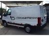 Foto Fiat ducato cargo 2.3 tb-ic 4p (dd) BASICO...