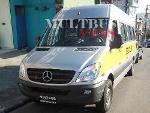 Foto M.b Sprinter Van 415 Escolar Extra Longa (20...