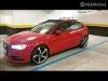 Foto Audi a3 1.8 tfsi sportback ambition 16v...