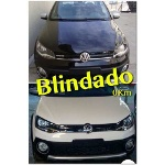 Foto Volkswagen Saveiro Cross Branca Blindada 16v...