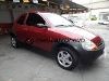 Foto Ford ka (class) 1.0 8V 2P 2000/ Gasolina VERMELHO