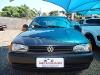 Foto Volkswagen gol 16v 1.0MI 4P 1998/ Gasolina CINZA