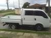 Foto Kia bongo cabine dupla 4x4 e reduzida diesel...