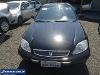 Foto Honda Civic LX 1.6 4P Gasolina 2000 em Uberlândia