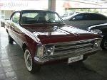 Foto Chevrolet opala 2.5 8v gasolina 2p manual 1974/