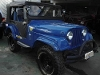 Foto Jeep Willys 4x4 Conversivel Antigo