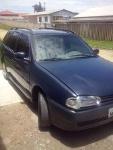 Foto Vw Volkswagen Parati 99 Urgente 1999