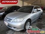 Foto Honda Civic Honda LX 1.7 a - 2004 - Porto...