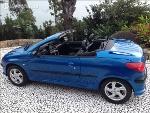 Foto Peugeot 206 1.6 cc 16v gasolina 2p manual...