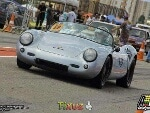 Foto Porsche Spyder 550 - 1955