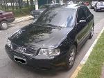 Foto Audi A3 1.8t 180cv
