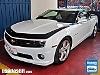 Foto Chevrolet Camaro Branco 2011/2012 Gasolina em...