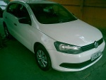 Foto Gol g6 completo impecavel 2013
