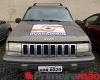 Foto Jeep Grand Cherokee 1995