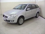 Foto Fiat Palio 1.4 Mpi Attractive Weekend 8v