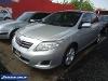Foto Toyota Corolla GLI 1.8 4P Flex 2009/2010 em...