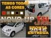 Foto Novo Up 1.0 Tsi Move 4 Portas Ano 16/ - Pronta...